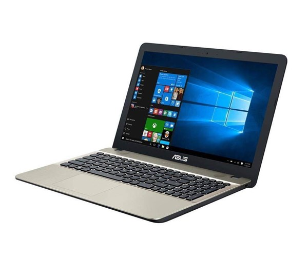 Picture of Asus Laptop  X541UA - XO217T 16 CI3 (6GEN-4GB-1TB) BK