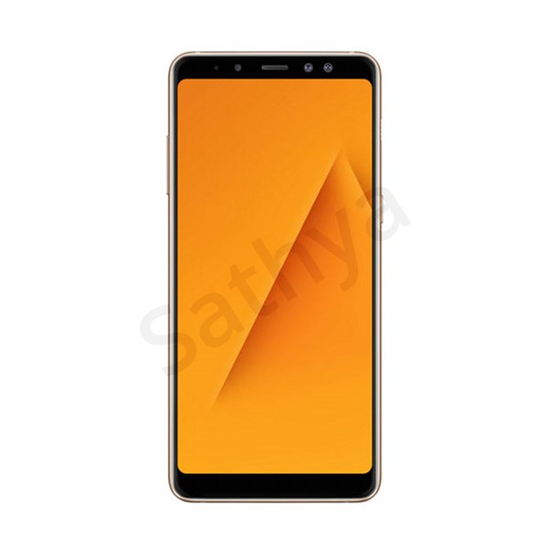 Picture of Samsung Galaxy A8 Plus18 (6GB RAM,64GB Storage)