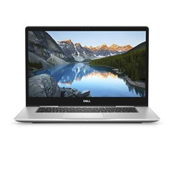 Picture of Dell Inspiron 7570  (CI5-8250U-8GB DDR4-128 GB SSD+1TB-WIN10+MS OFFICE-4GB NV GF 940MX-FHD)
