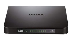 Picture of D-Link DGS-1016A Router