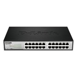 Picture of D-Link DGS-1024C Router