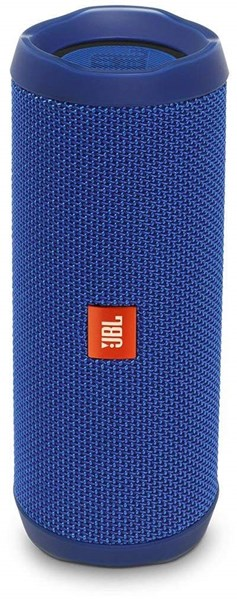 Picture of  JBL Audio Portable Speaker JBSP0142 (Blue)