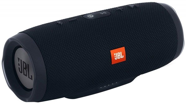 Picture of JBL Charge  JBSP0140 (Black)