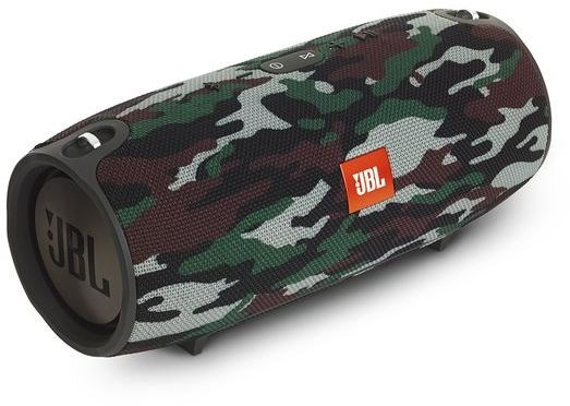 Picture of JBL Charge JBSP0253 (Squad)