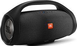 Picture of JBL Boombox JBSP0232 (Black)