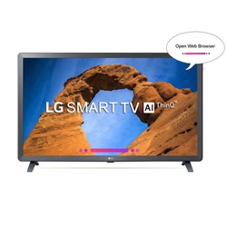 "Picture of LG 32"" LED 32LK616B HD Smart (2018)"