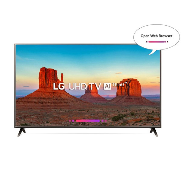 "Picture of LG 43"" 43UK6360 Smart 4K UHD"