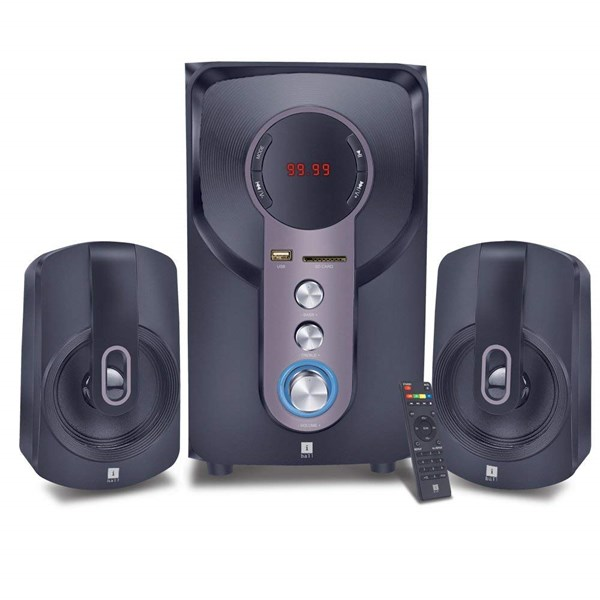 Picture of iBall Speaker HI Bass