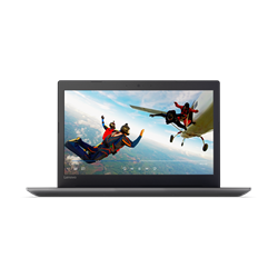 Picture of LENOVO LAPTOP IDEAPAD 320 80XH01MFIH (CI3-6006U-8GB-2TB-W10-2GB-GRA-920MX-15.6-FHD)