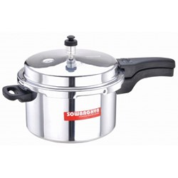 Picture of Sowbaghya Cooker 5L ALU Pressure
