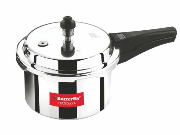 Picture of Butterfly Cooker 3L STD