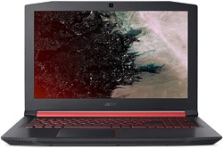 Picture of Acer Laptop  NITRO 5 AN515-52 (Ci7- 8750H-8GB-1TB HDD+ 16GB Optane Mem-Nvidia GTX1050Ti 4GB-W10) (NH.Q49SI.005)