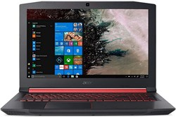 "Picture of Acer Nitro 5 AN515-52(8th Gen-Ci7-8750H-8GB-1TB+128GB-W10-Nvidia GTX1050Ti 4GB-15.6""FHD)(NH.Q3LSI.007)"