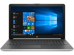 "Picture of HP Notebook BR004TU(Ci3-7100U-4GB DDR4-1TB HDD-INTEL HD GPX 620-W10-15.6"" FHD)"