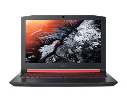 Picture of Acer Laptop  NITRO 5 AN515-42 (R5- 2500U-8GB-1TB-RX560X 4GB-W10) (UN.Q3RSI.001)