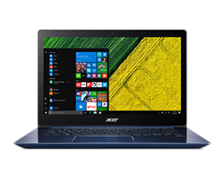 "Picture of Acer Laptop Swift3 SF315-51(Ci5-8250U-8GB -1TB- linux-INT-15.6""FHD IPS)(NX.GSKSI.003)"