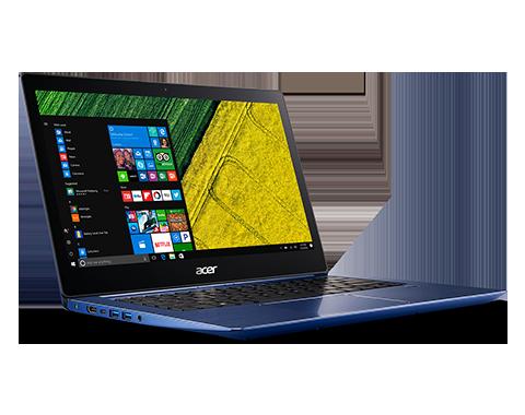 Acer Laptop Swift3 SF315-51(Ci5-8250U-8GB -1TB- linux-INT-15 6
