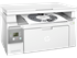 Picture of HP Printer Ultra Laser AIO M134A, Picture 2