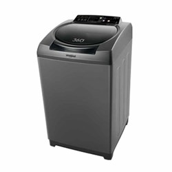 Picture of Whirlpool WM 360 Bloomwash Ultra 7.5 Graphite 10YMW