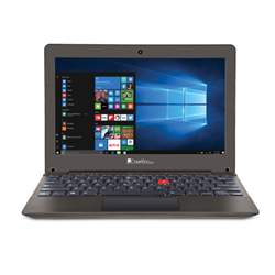 Picture of iBall CompBook Excelance OHD IPS (Int-Atom-x5-Z8350-2GB-32GB-INT-HD-GPX-W10-11.6'')