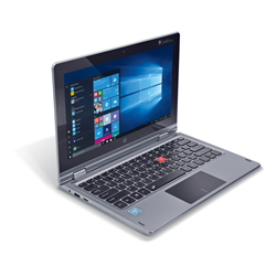 Picture of iBall CompBook - i360 FHD (Int-Atom-x5-Z8350-2GB-32GB-INT-HD-GPX-W10-11.6'')