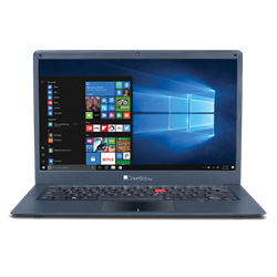 Picture of iBall CompBook  Marvel 6 v3.0(Int-Celeron-N3350-3GB-32GB-INT-HD-GPX-W10-14'')