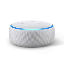 Picture of Amazon Accessories Alexa Speakers Echo Dot - White