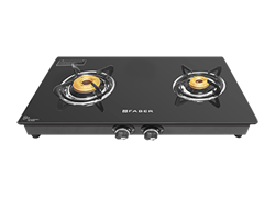 Picture of Faber Stove Cook Top Splendor 2BB BK