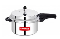 Picture of Ponmani Pressure Cooker 3L Hyper