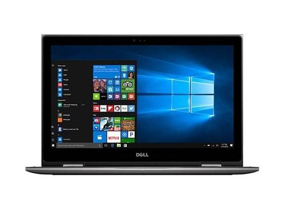 "Picture of Dell Inspiron 5578  (Ci3-7100U-4GB DDR4-1TB-WIN10+MS OFFICE-15.6"")"