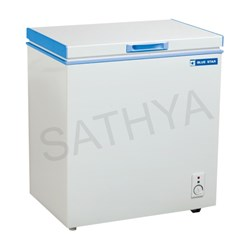 Picture of Bluestar Chest Freezer 100LTR CHFSD100D
