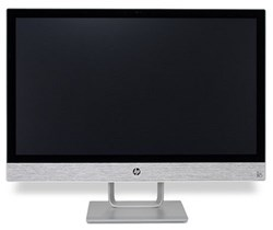 Picture of HP 27-qa180in-All-in-One Desktop (Ci7-8700T Hexacore-16GB-2TB HDD+16GB Optane Memory-Win10-4GB AMD Radeon 530 DDR5)
