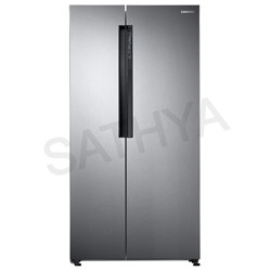 Picture of Samsung Fridge RS62K60A7SL