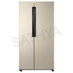 Picture of Samsung Fridge RS62K6007FG