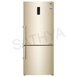 Picture of LG Fridge GCB559EVQZ