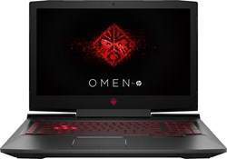 "Picture of HP OMEN Laptop 17-AN009TX (Ci7-7700HQ-16GB-1TB+256GB-Win10-8GB GTX 1070-17.3"" FHD Antiglare IPS )"