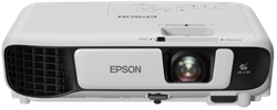 Picture of Epson EB-X41- Projector