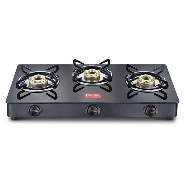 Picture of Prestige Stove Magic Gas Stove GTMC 03