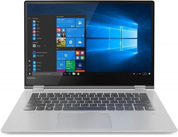 Picture of Lenovo Yoga 530 81EK00LWIN  (CI5-8250U-8GB-256GB-SSD-W10-Nvidia-Geforce-MX130-14''-FHD-IPS )