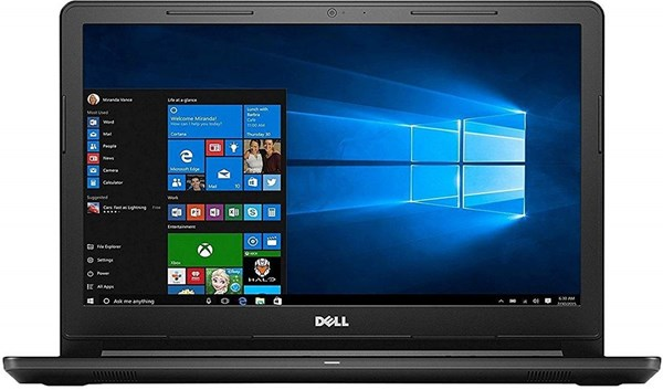 Picture of Dell Laptop Vostro 3568 (PDC-4415U-4GB-DDR4-1TB-W10-MSO-15.6 Inch)