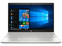 "Picture of HP Pavilion 14-CE1003TX Ci7-8565U-16GB DDR4-512GB SSD-Win 10-MX150 (2 GB GDDR5)-14""FHD IPS"
