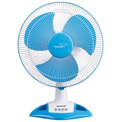 Picture of VGuard Fan 16 SUPERFLO HST TF Blue White