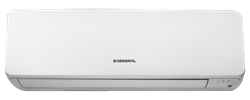 Picture of OG AC 1Ton ASGG12CGTA - R32 Inverter 5 Star