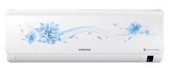 Picture of Samsung AC 1Ton AR12RV3HFTY Inverter 3 Star