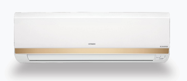 Picture of Hitachi AC 1Ton MERAI 3300S Inverter - R410A - RSOG312ICEA 3 Star