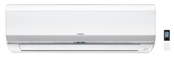 Picture of Hitachi AC 1Ton KASHIKOI 5400X Inverter - R410A - RSA512CBEA 5 Star