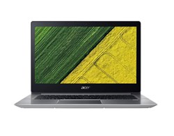 "Picture of Acer Laptop Swift 3 SF314-52(Ci3-7130U-4GB -256GB-INT-linux-14""FHD IPS-BLK)(NX.GNUSI.005)"