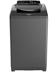 Picture of Whirlpool WM Stainwash Ultra (SC) 6.5 Grey 10YMW