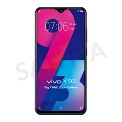 Picture of Vivo Mobile Y93 (Starry Black Nebula Purple,4GB RAM,32GB Storage)
