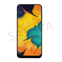 Picture of Samsung Galaxy A30 (Black,4GB RAM,64GB Storage)